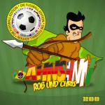 Cover: Rob & Chris - WM Wahnsinn