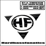 Cover: G1 & Twizted - Hardsound Syndicate