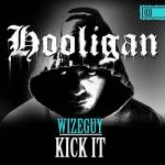 Cover: Wizeguy - Kick It