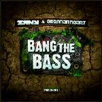 Cover: Brennan Heart - Bang The Bass