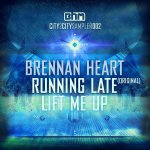 Cover: Brennan Heart - Running Late