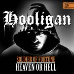 Cover: Soldier Of Fortune - Heaven Or Hell