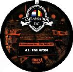 Cover: Ambassador Inc. - The Artist