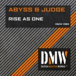 Cover: Abyss & Judge - Rise As One