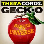 Cover: Geck-o - Forces Of The Universe