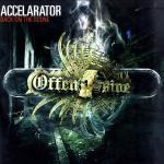 Cover: Accelarator - Back On The Scene