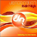 Cover: Dance Nation - Ridin' High (Radio Edit)