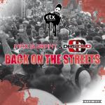 Cover: Max B. Grant & Das Duo - Back On The Street