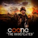 Cover: Coone - The Undefeated