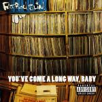 Cover: Fatboy Slim - Right Here, Right Now