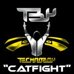 Cover: Technoboy - Catfight