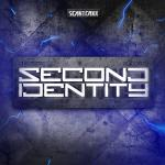 Cover: Second Identity - Alien Intelligence