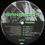 Cover: Bangbros - Stampfen