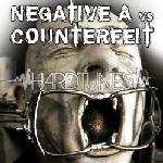 Cover: Negative A & Counterfeit - Ritual KIlling