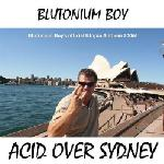Cover: Blutonium Boy - Back