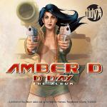 Cover: Amber D & The Yofridiz - Future Music