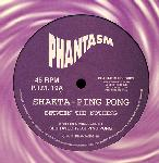 Cover: Shakta & Ping Pong - Between The Nothing