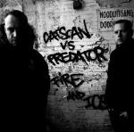 Cover: Catscan vs Predator - Repartition