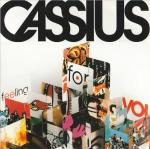 Cover: Cassius - Feeling For You (Les Rythmes Digitales - Dreamix)