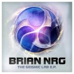 Cover: Brian NRG - The Seismic Lab