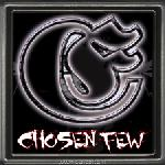Cover: Chosen Few - Cape Fear (The 2nd Anthem)