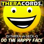 Cover: Geck-o - Do The Happy Face