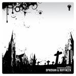 Cover: Ophidian & Ruffneck - So Many Sacrifices
