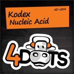 Cover: Kodex - Nucleic Acid