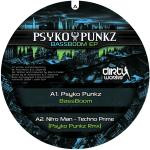 Cover: Psyko Punkz vs Coone - Dirty Soundz (Ra-Ta-Ta)