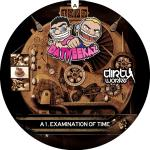 Cover: Da Tweekaz - Examination Of Time