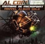 Cover: Al Core - Doomwalk