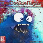 Cover: Sesame Street - Clouded Cookie Box