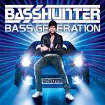 Cover: Basshunter - Plane to Spain