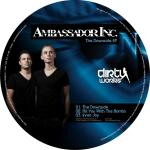 Cover: Ambassador Inc. - Hit You With The Bombs