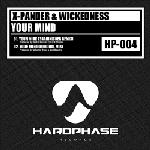 Cover: X-Pander & Wickedness - Your Mind (Brainkicker Remix)
