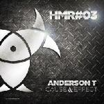 Cover: Anderson T. - The Truth