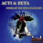Cover: Acti & Zeta - Carol Of The Banging Bells
