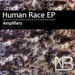 Cover: Amplifierz - Human Race (The Addicktion Remix)