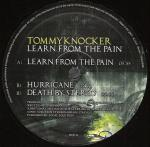 Cover: Tommyknocker - Learn From The Pain