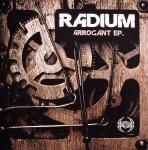 Cover: Radium - Raw Power