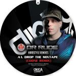 Cover: Dr. Rude - Drop The Mixtape (Coone Remix)