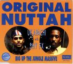 Cover: UK Apachi & Shy FX - Original Nuttah