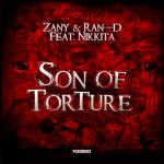 Cover: Zany - Son Of Torture (Original Edit)