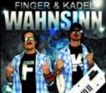 Cover: Finger & Kadel - Wahnsinn (Extended Mix)