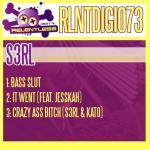 Cover: S3RL - Bass Slut