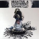 Cover: Negative A & Counterfeit - Present Danger