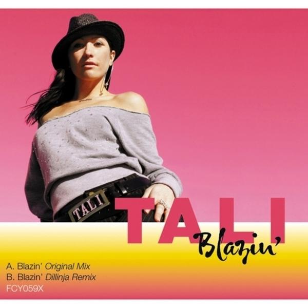 Tali - Blazin'