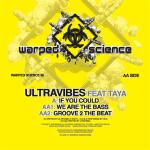 Cover: Ultravibes - Groove 2 The Beat