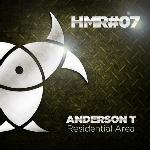 Cover: Anderson T. - Residential Area