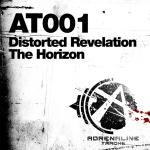 Cover: Distorted Revelation - The Horizon